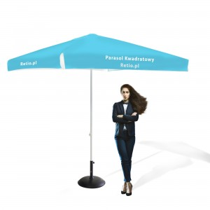 Square Catering Umbrella