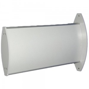 SIDER Side Convex Door Sign 15,0 x 12,0 cm