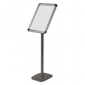 ALTERNATE A4 Menu Display Stand, A4 Frame, Information Display Stand for Restaurant Catering Hotel Menu Board