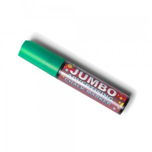 Chalk Marker 15 mm Green Liquid Chalk Marker Pen for Chalkboards