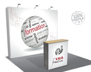 9m2 Formation Exhibition Set