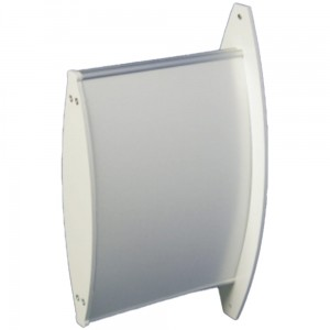 SIDER Side Convex Door Sign A4 (21,0 x 29,7 cm)