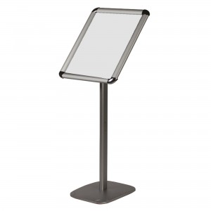 ALTERNATE A3 Menu Display Stand, A3 Frame, Information Display Stand for Restaurant Catering Hotel Menu Board